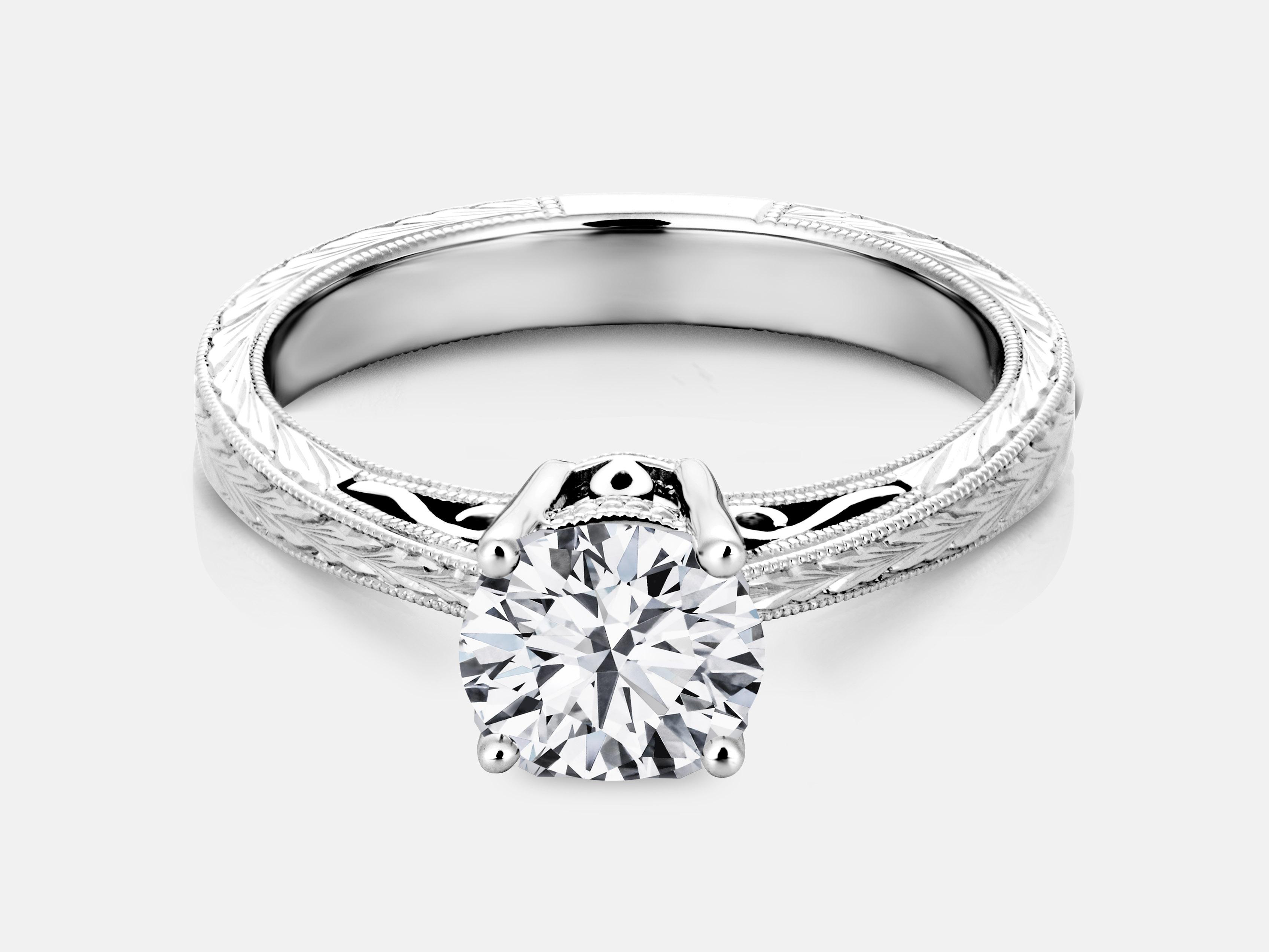 Naledi Engagement Rings